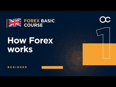 #1 How Forex works: brokers, liquidity, volatility, Forex Event Driven Trading Volatility