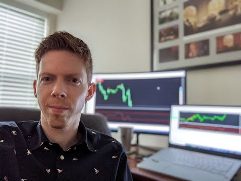 $1000 to $408,946 – A Full Time PRO Algorithmic Forex Trading Journey (Ep. 3)