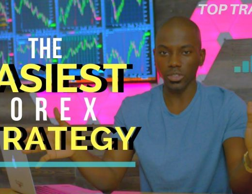 The Easiest Forex STRATEGY! You must watch! 🙄