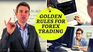 10 Golden Rules for Forex Day Trading 🙌