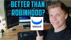 BEST BROKERAGE FOR DAY TRADERS? | WeBull 5.0 Review