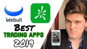 2 Top Stock Trading Apps in 2019 ✅ | Webull & TD Ameritrade