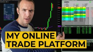 Day Trading For Beginners | My Online Trade Platform Explained (In Detail!)