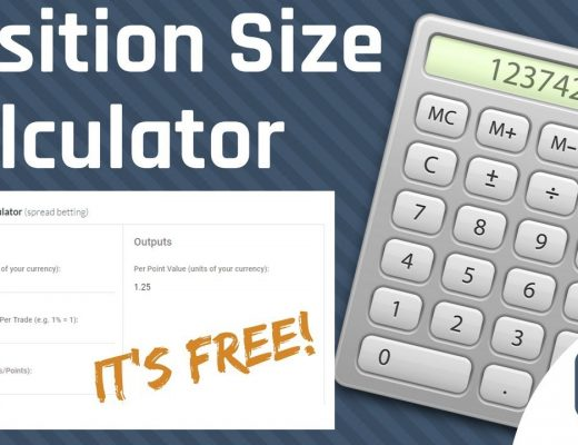 Position Size Calculator – How to Calculate Your Position Size