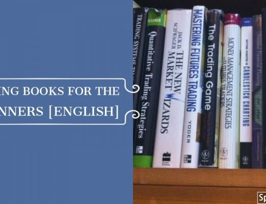 Trading Books for the Beginners (English)