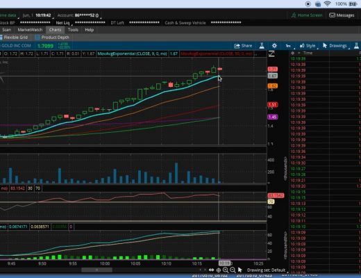 Day Trading Momentum for Beginners