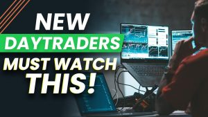 DAY TRADING FOR BEGINNERS : 5 TIPS TO GET STARTED SUCCESSFULLY (2020)