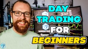 Day Trading Strategies for Beginners: Class 1 of 12