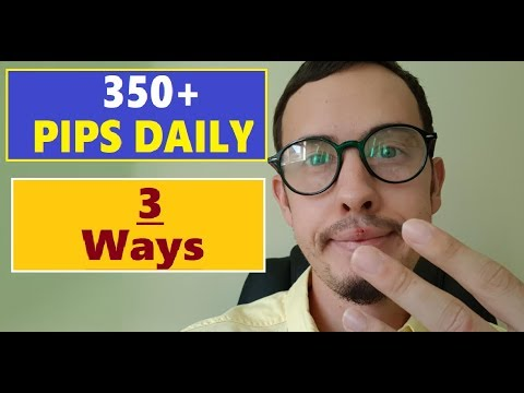 Find Best FOREX SCALPING Trades FAST| 350+ Pips a DAY 💲💲💲