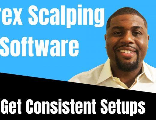 Forex Scalping Software: Get Consistent Setups