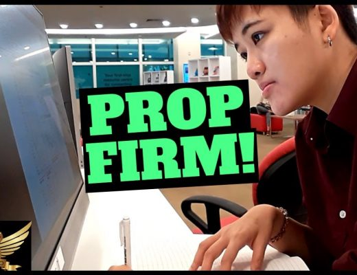 Invited to Join a Prop Trading Firm to Trade Forex