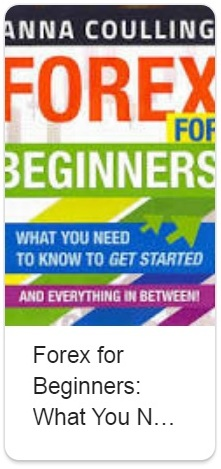Forex for Beginners Book by Anna Coulling
