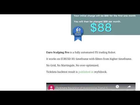 Euro Scalping Pro review – Honest review