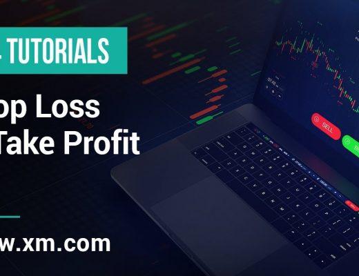 XM.COM – MT4 Tutorials – Stop Loss & Take Profit