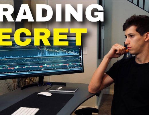 My Day Trading Secret That Makes Me $1,000's DAILY