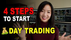 How to Start Day Trading As a COMPLETE Beginner (Day Trading for Beginners 2020)