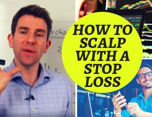 Scalping Strategy & Tips for Beginners: Stop Loss 🔨