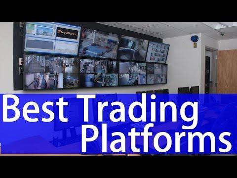Best Trading Platforms