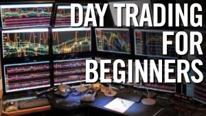 DAY TRADING FOR BEGINNERS 📈 What Is A Day Trader?