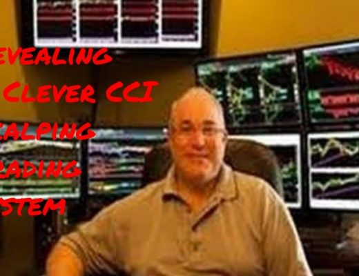 Revealing A Clever CCI Scalping Trading System
