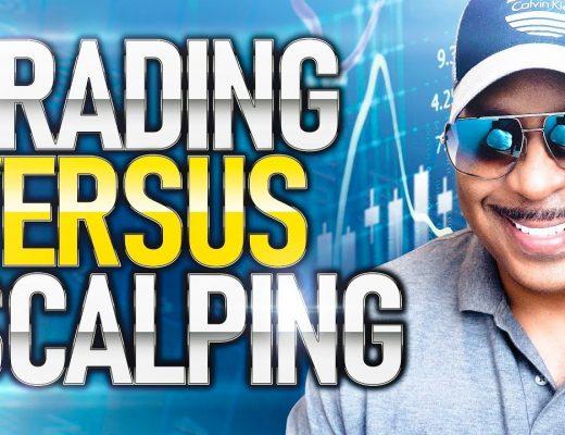 Day Trading vs. Scalping