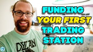 My NEW 💥 Day Trading Station, Tools, & Platform 👨💻🖥 for Day Trading with $500 🚀 Episode 4