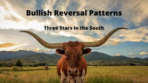Learn to Day Trade: Bullish Reversal Patterns - Three Stars in the South