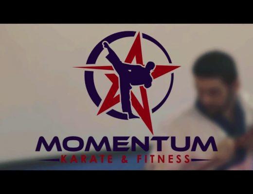 Momentum Karate & Fitness Promotional Video