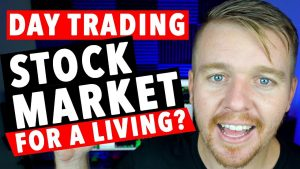 Day Trading For A Living? IS IT POSSIBLE?