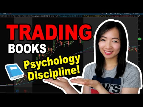 MUST READ Trading Books, Trader Psychology & Discipline - Day Trading for Beginners 2020