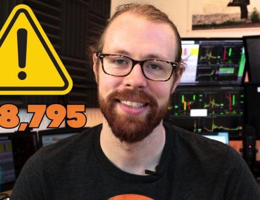Aggressive, but Cautious Trading +$8,795! | Ross' Trade Recap