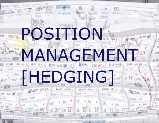 Professional Traders Position Management in Forex Trading – Hedging, portfolio and money management