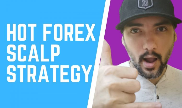 Best Forex Scalping Strategy PDF – Forex 5-Minute Scalping Strategy