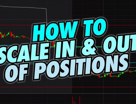 How To Scale Positions The Right Way