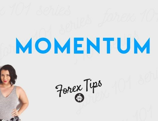 Momentum and Trends – Forex Trading 101