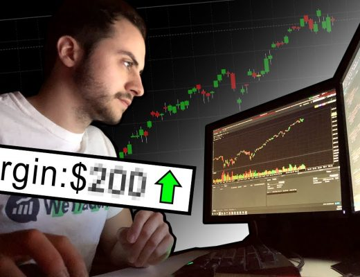 I coded a stock market trading bot. This is how much it made in a week.