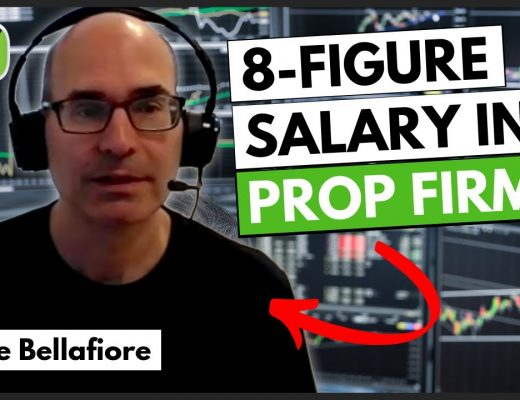 Prop Firm Trading & Performing Like A Pro – Mike Bellafiore @SMB Capital