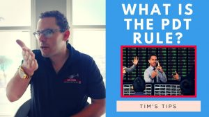 What is The Pattern Day Trader (PDT) Rule in Stock Market Trading?