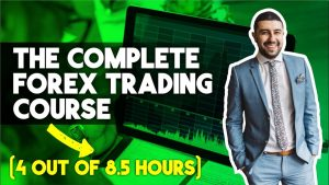 Forex Trading Course  (LEARN TO TRADE STEP BY STEP)