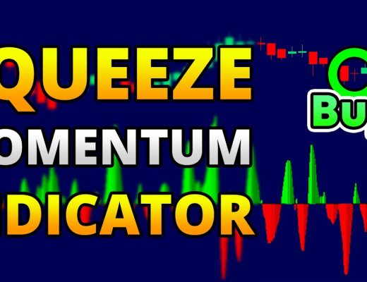 Squeeze Momentum Indicator LazyBear Strategy Explained – Bitcoin/Stocks/Forex Trading Strategy