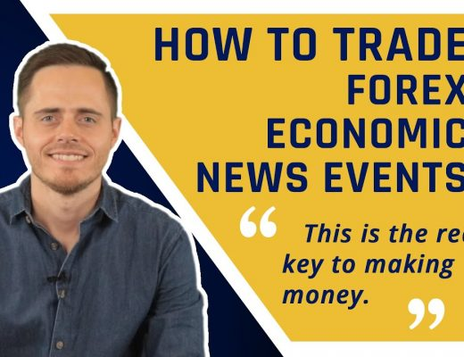 How To Trade Forex Economic News Events