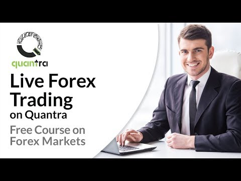 Forex Trading with Python and Quantra | Free course in Forex Trading | Momentum Trading Strategy, Forex Momentum Trading Network