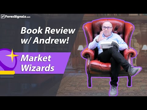 The BEST Forex trading books you SHOULD be reading...