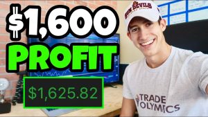 How To Make Money Day Trading For Beginners