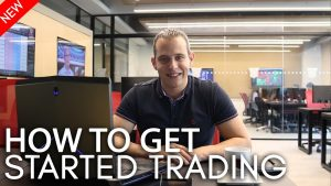 How to get started trading