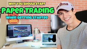 Start Investing In Stocks With Paper Trading | TD Ameritrade