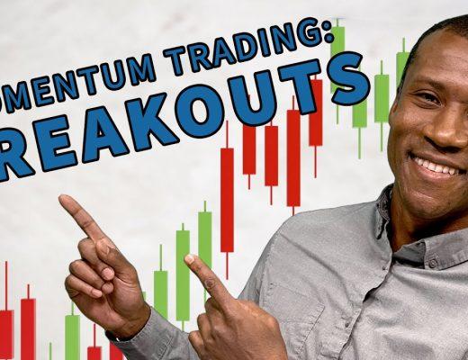 Momentum Trading & Breakouts!⚡ (+ Strategies)