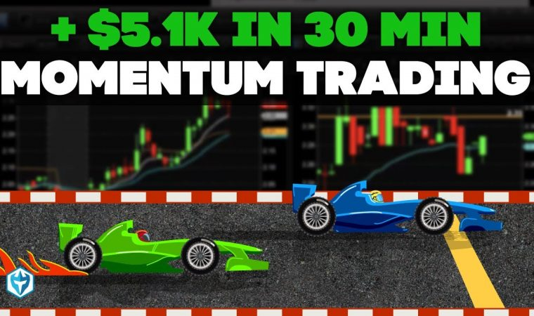 +5.1k Hitting the Momentum in 30min on $ZN and $MBRX