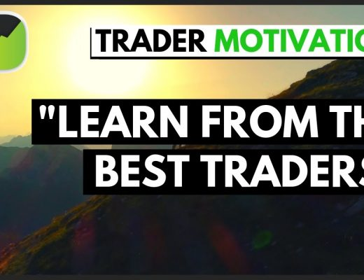 Highly Successful Traders' Powerful Advice | Forex Trader Motivation