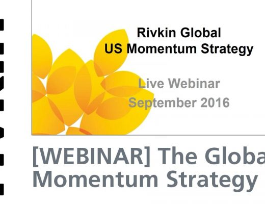Discover How to Build a Momentum Trading Strategy Around US Stocks